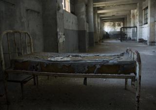 Caseros, en la cárcel